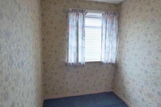 Bedroom Three of Strathmore Grove, St. Helens WA9