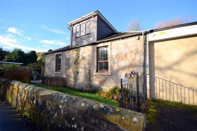 Thumbnail Detached house for sale in The Path, Bannockburn, Stirling, Stirlingshire