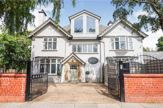 Thumbnail Detached house for sale in Alder Road, Liverpool