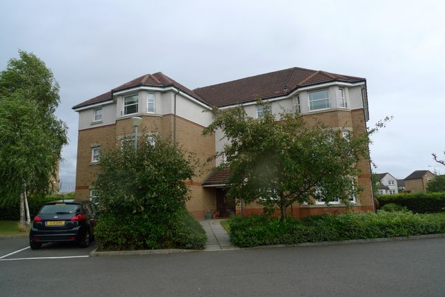 Thumbnail Flat for sale in Mcgurk Way, Bellshill, Lanarkshire