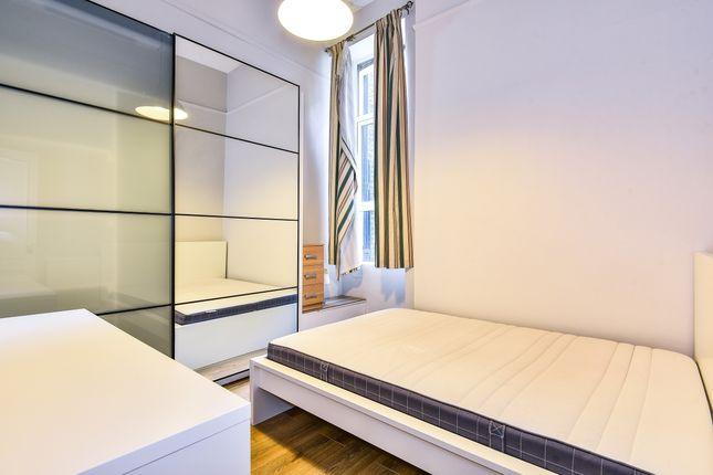 Bedroom of Trebovir Road, London SW5