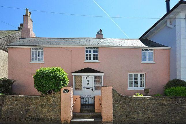 Thumbnail Cottage to rent in Milton Street, Brixham