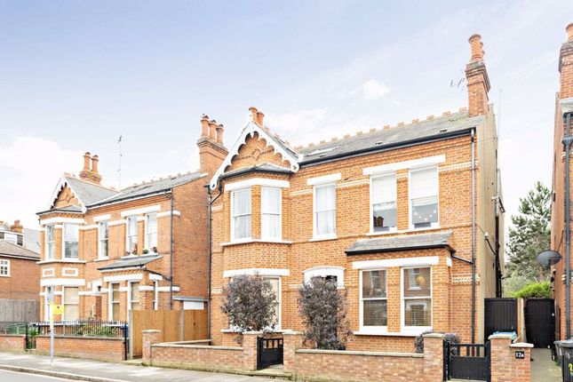 Thumbnail Property to rent in Brunswick Road, Kingston Upon Thames