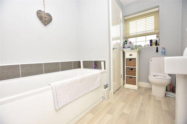Bathroom of Renison Avenue, Leeds, West Yorkshire LS15