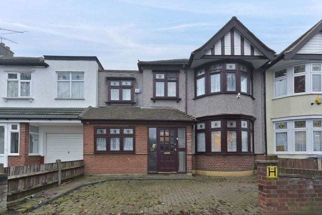 End terrace house for sale in Primrose Avenue, Chadwell Heath