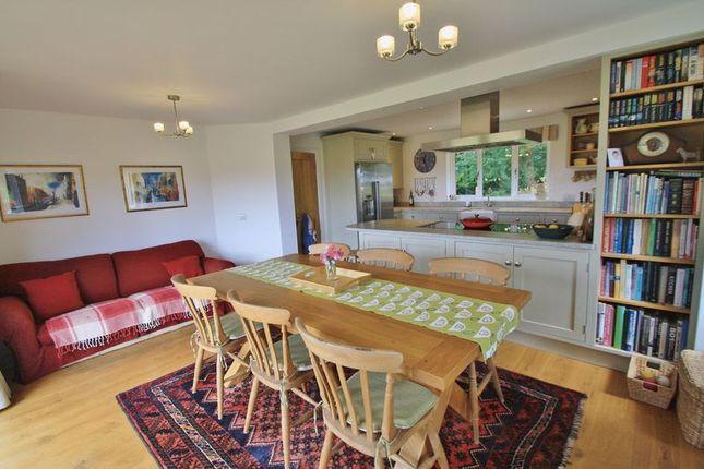 Kitchen/Diner of Braziers Lane, Ipsden, Wallingford OX10