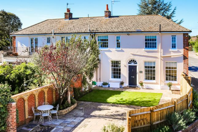 Thumbnail Semi-detached house for sale in Milford, Surrey
