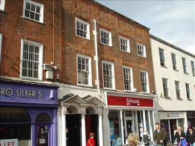 Thumbnail Office to let in 24, North Street, Chichester, West Sussex