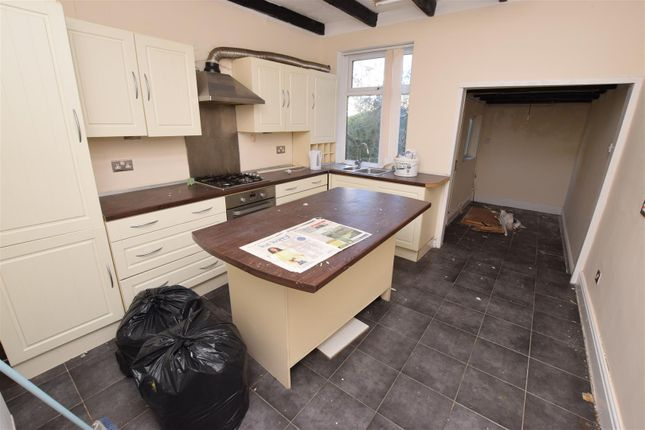 Kitchen of Seymour Street, Tranmere, Birkenhead CH42
