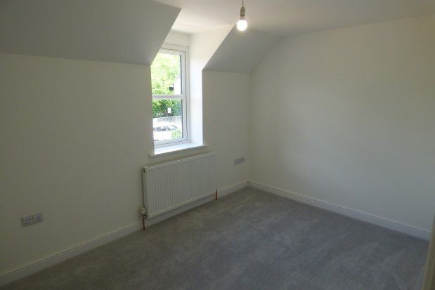 Flat to rent in Wareham Road, Poole