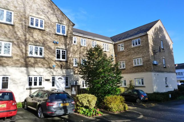 Thumbnail Flat for sale in Union Place, Selly Park, Birmingham