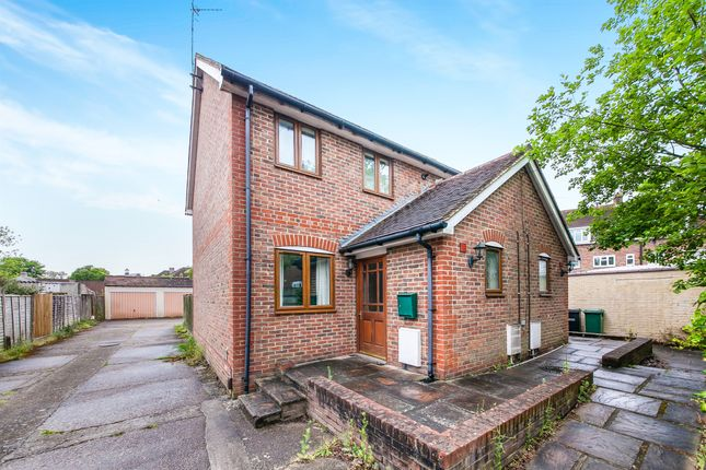 Thumbnail Semi-detached house for sale in Lumley Road, Horley