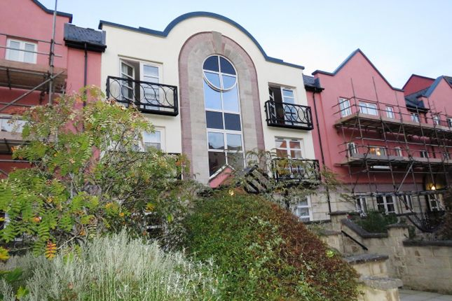 Thumbnail Flat to rent in Waterside, St. Thomas, Exeter