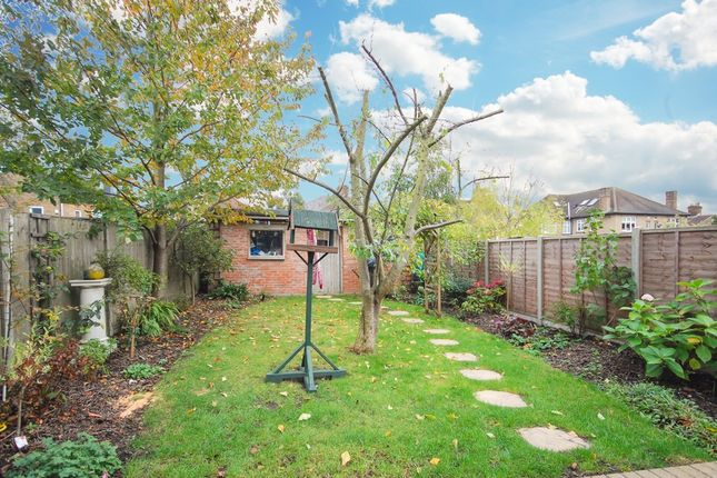 Thumbnail Terraced house for sale in Talbot Road, Wembley