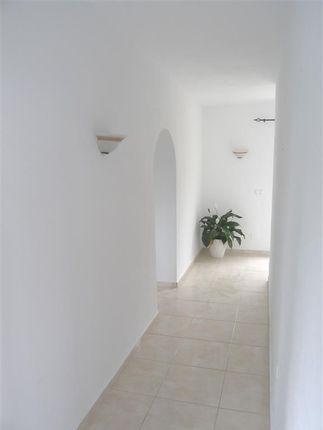 Hallway of Spain, Málaga, Mijas