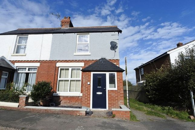 2 bed property to rent in Front Street, Cotehill, Carlisle CA4