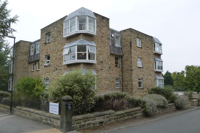 Thumbnail Flat to rent in Tewit Well House, Harrogate
