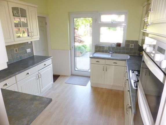 Kitchen of The Drive, Rayleigh, Essex SS6