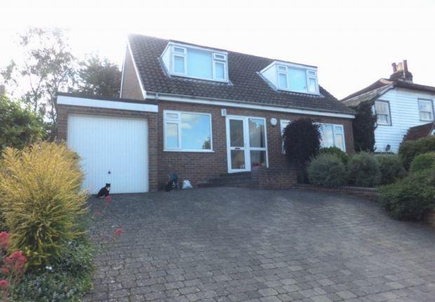 Thumbnail Detached house for sale in High Street, Shoreham, Sevenoaks