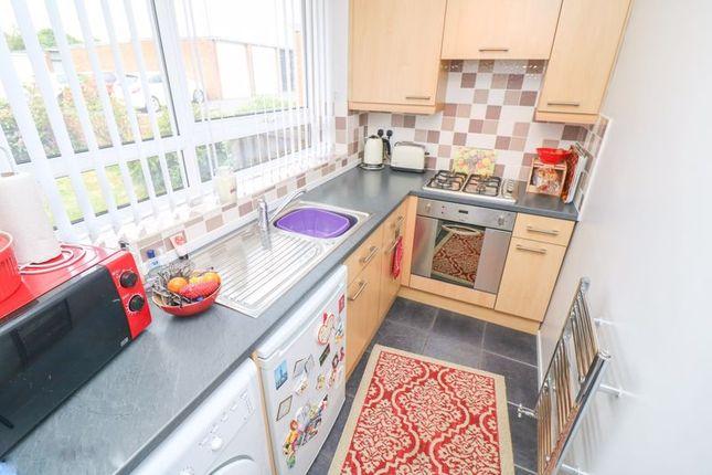 Kitchen of Hanover Drive, Winlaton, Blaydon-On-Tyne NE21