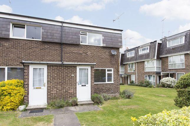 Thumbnail Semi-detached house for sale in Bulwer Road, New Barnet, Barnet