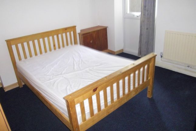 Thumbnail Terraced house to rent in 1 Brynymor Crescent, Swansea