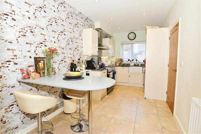 Thumbnail Semi-detached house for sale in Barrington Close, Bristol