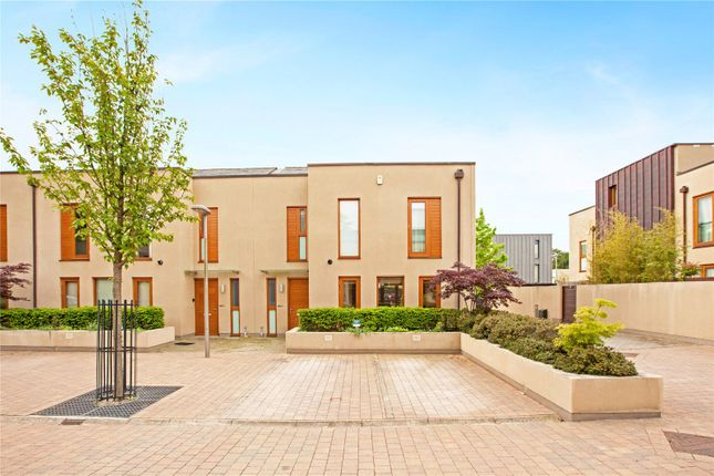 3 bed semi-detached house for sale in Cliveden Gages, Taplow, Maidenhead, Buckinghamshire