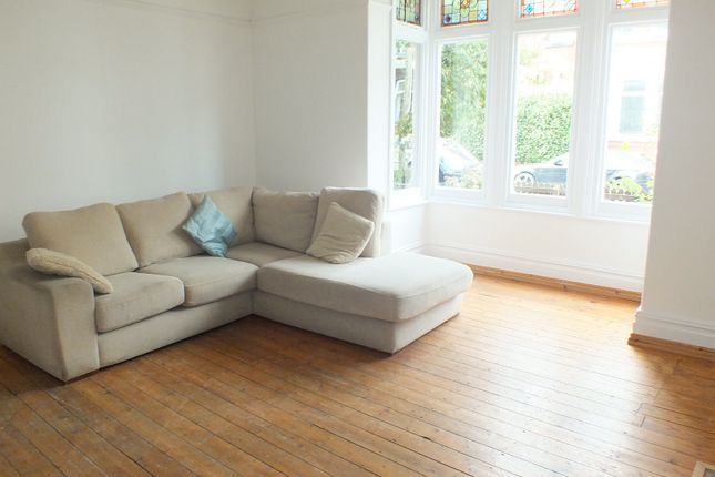 Thumbnail Terraced house to rent in Aberdeen Grove, West Yorkshire