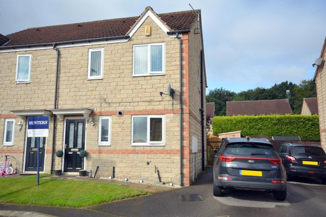 West Croft Drive, Inkersall, Chesterfield S43