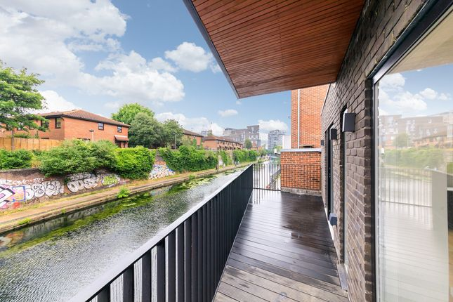 Thumbnail Detached house to rent in St Pancras Way, Camden