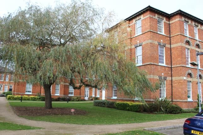 Thumbnail Flat for sale in Ashlar, South Meadow Road, Northampton, Northamptonshire