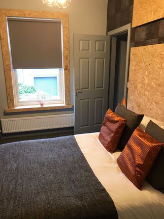 Thumbnail Room to rent in William Street, Castleford