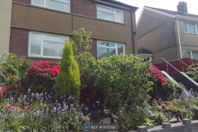 3 bed semi-detached house to rent in Heol Caredig, Neath SA11