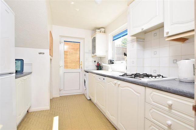 Kitchen of Charrington Way, Broadbridge Heath, Horsham, West Sussex RH12