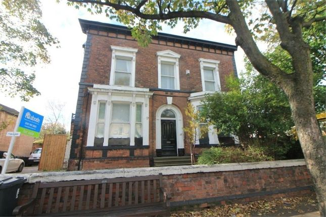 1 bed flat for sale in Crosby Road South, Liverpool, Merseyside