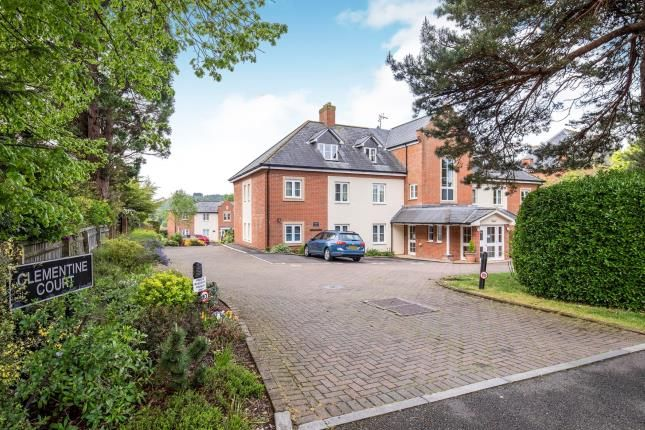 Thumbnail Flat for sale in Clementine Court, The Wheatridge, Gloucester, Gloucestershire