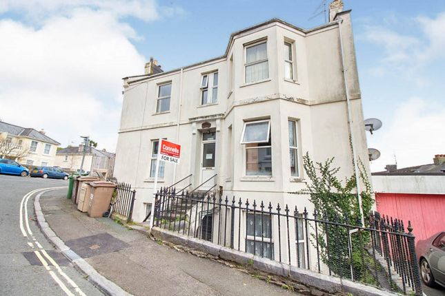 Thumbnail Detached house for sale in Meadfoot Terrace, Mannamead, Plymouth