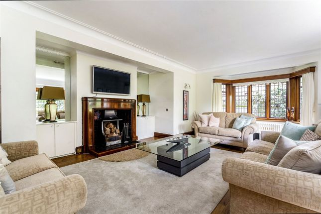 Sitting Room of Nascot Wood Road, Watford, Hertfordshire WD17