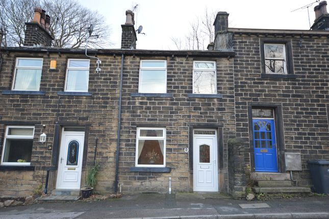Thumbnail Cottage for sale in Sheffield Road, New Mill, Holmfirth