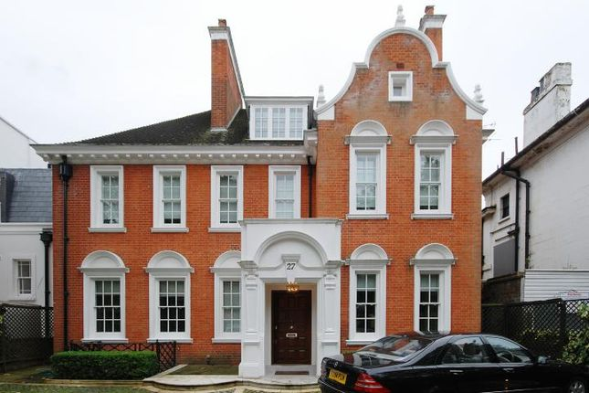 Thumbnail Detached house to rent in Avenue Road, London