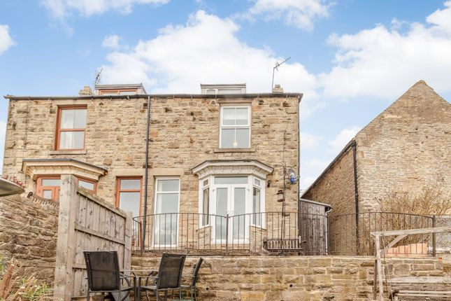 Thumbnail Semi-detached house for sale in High Street, Bishop Auckland, County Durham