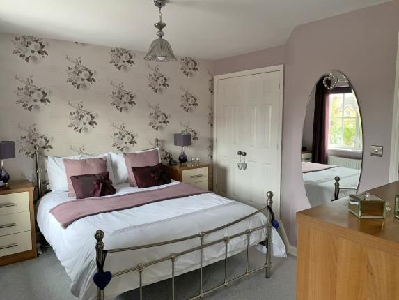 Bedroom One of Chenet Way, Cannock, Staffordshire WS11