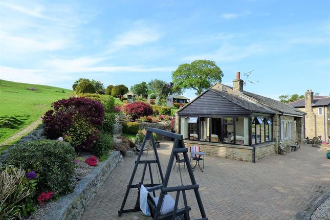 Thumbnail Detached house for sale in Four Lane Ends, Giggleswick, Settle