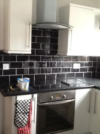 Thumbnail Shared accommodation to rent in Boundary Road, Nottingham, Nottinghamshire