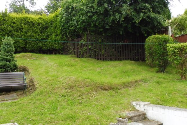 Rear Garden of Newman Road, Sheffield S9