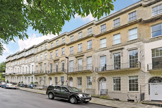 Thumbnail Flat to rent in 3rd & 4th Floor Maisonette Apartment, Cavendish Place, Bath