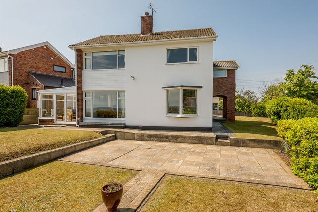 Thumbnail Detached house for sale in Links Road, Lowestoft