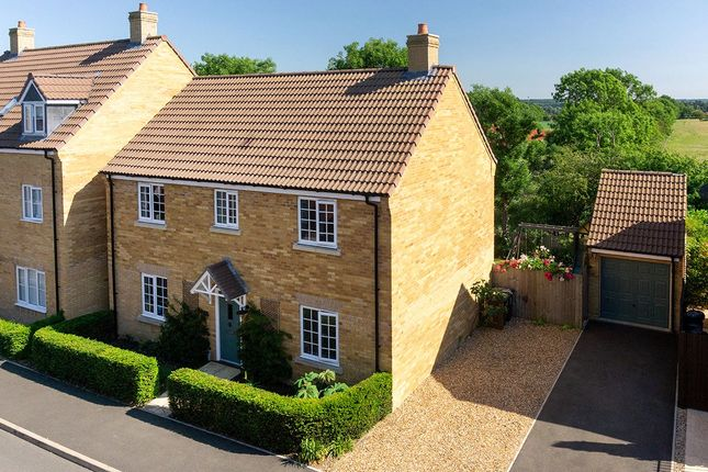 Detached house for sale in Hillfield Road, Oundle