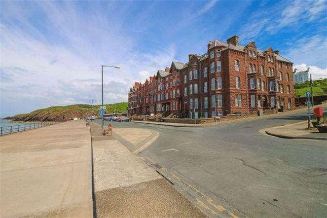Thumbnail Flat to rent in Walpole, Peel, Isle Of Man
